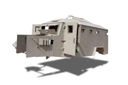 אסף עברון, ללא כותרת, 2011, הזרקת דיו, גדלים משתנים.